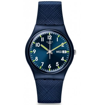 Orologio Swatch Sir Blue