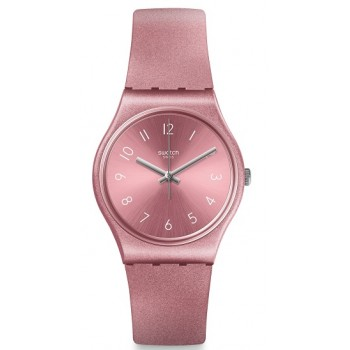 Orologio Swatch So Pink