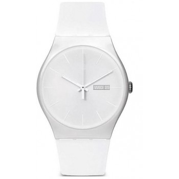 Orologio Swatch White Rebell