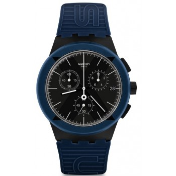Orologio Swatch X-District Blue