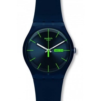 Orologio Swatch Blue Rebell