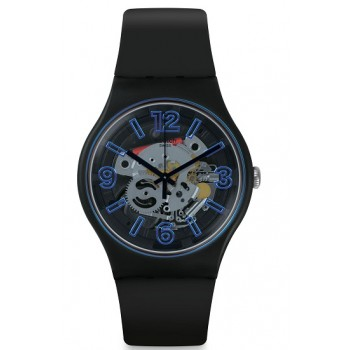 Orologio Swatch Blueboost