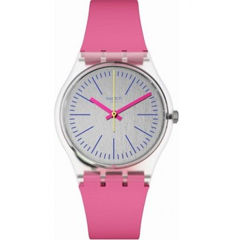Orologio Swatch Fluo Pinky