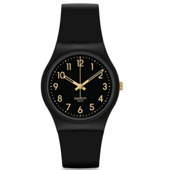 Orologio Swatch Golden Tac