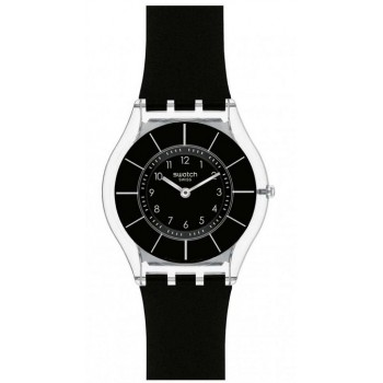 Orologio Swatch Black Classiness