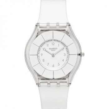Orologio Swatch White Classiness