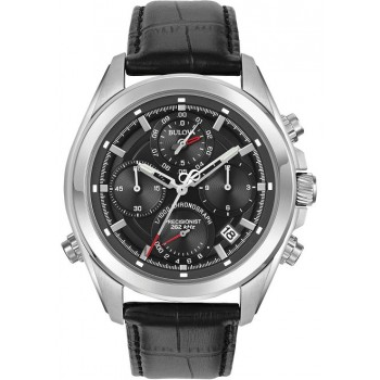 Bulova Dress Precisionist 4 Eye