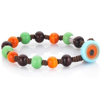 Bracciale Gerba Colored Palmas