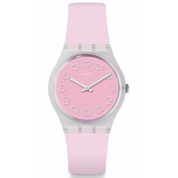 Orologio Swatch All Pink