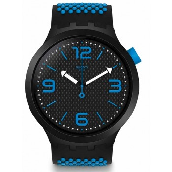 Orologio Swatch Bbblue