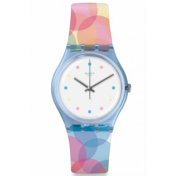Orologio Swatch Bordujas