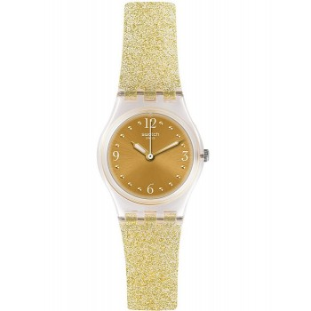 Orologio Swatch Golden Glistar Too