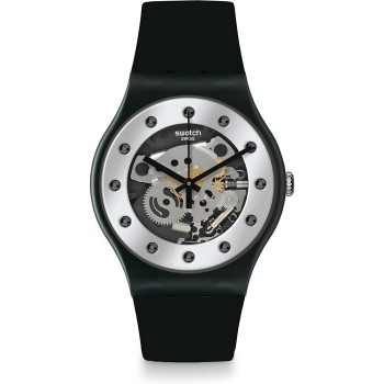 Orologio Swatch Silver Glam