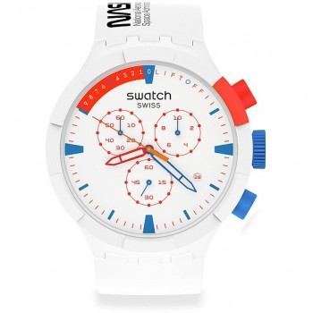 Orologio Swatch The Space Big Bold