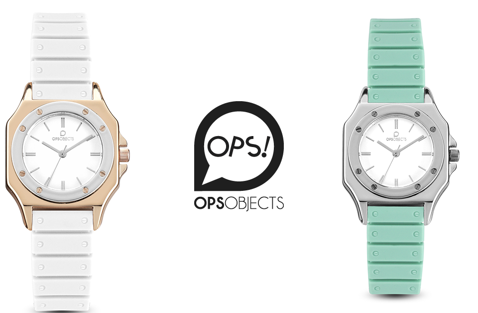 OPS!PARIS OPS!OBJECTS